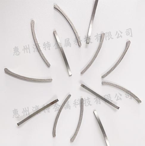 不銹鋼金屬異型材用于首飾產品