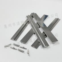 惠州軌道條不銹鋼異型材