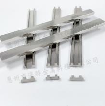 不銹鋼異型材用于手機音量鍵