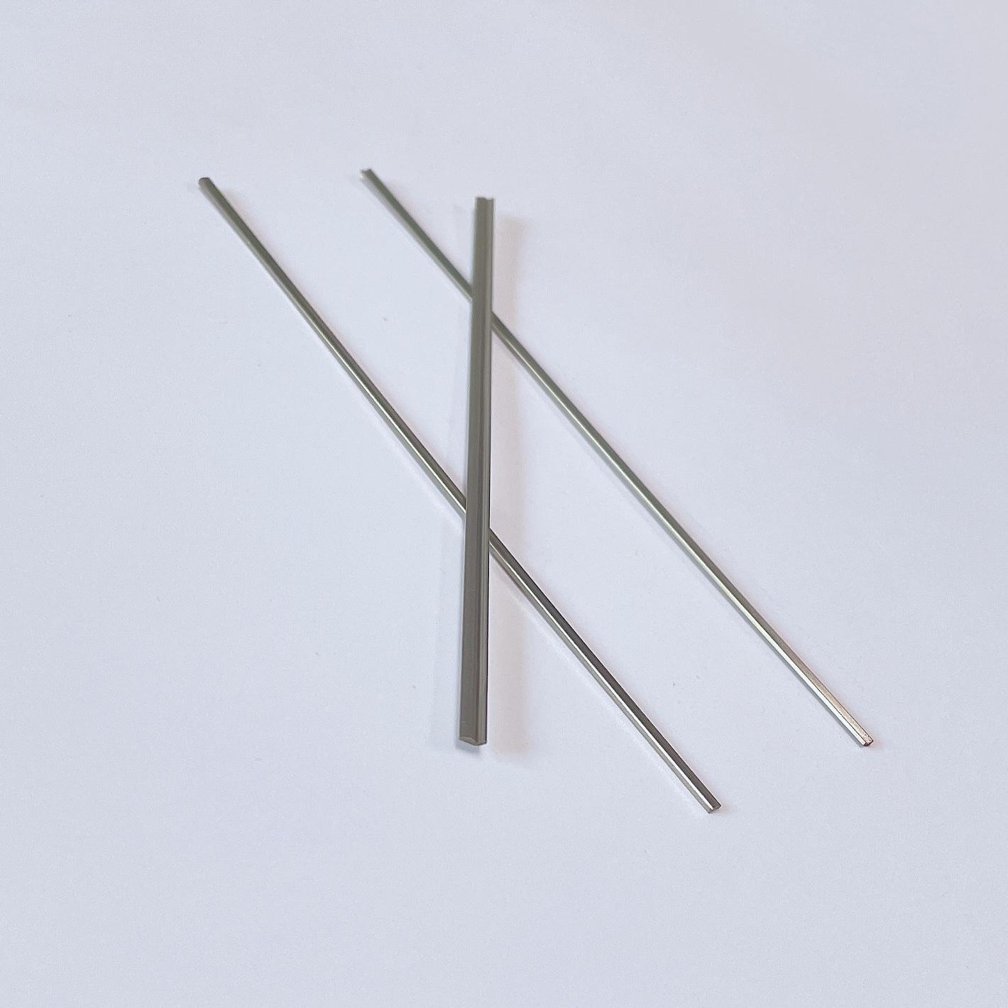 濠特金屬異型線材