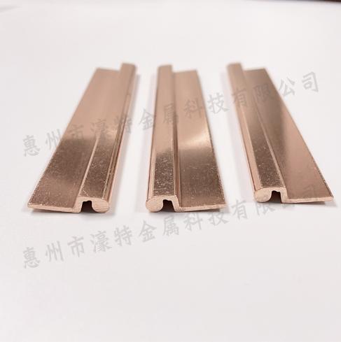 不銹鋼異型材用于手機零配件