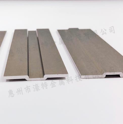 不銹鋼異型材用于裝飾