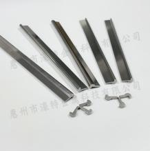 深圳廠家直銷的不銹鋼異型材