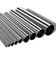 供應不銹鋼圓管-異型材管-波紋不銹鋼管等多種規格