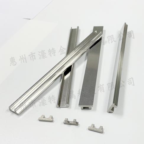 不銹鋼拉直料用于手機零配件