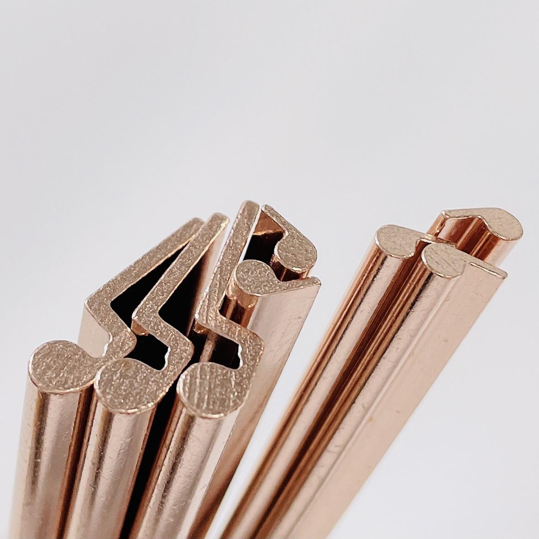 惠州異型材——力推濠特金屬-專業不銹鋼異型材生產廠家