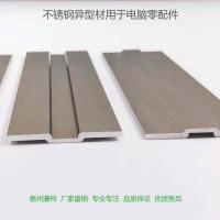 過濾器不銹鋼型材