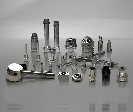铁件、不锈钢系列