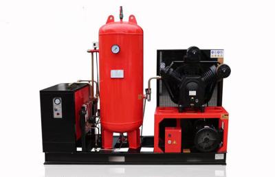 激光专用活塞式空压机