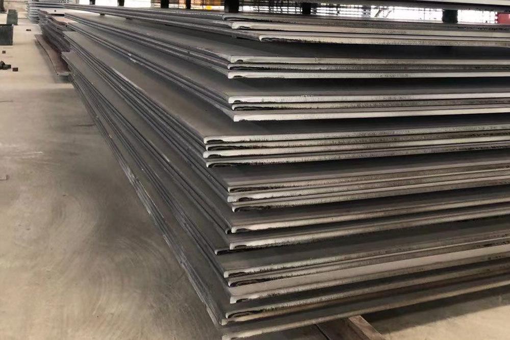 中厚板產品(Q235,Q355)