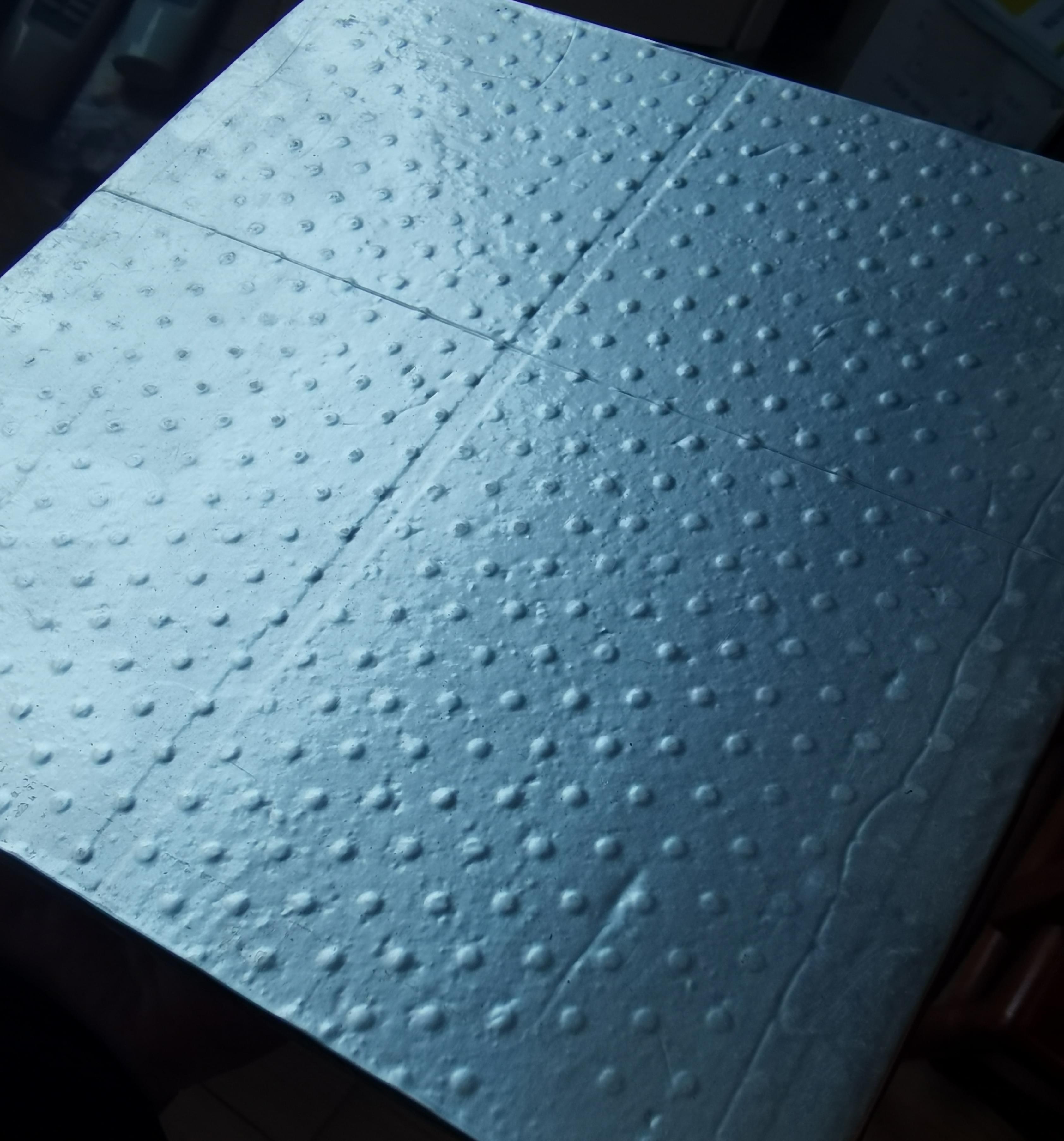 工業用真空絕熱板