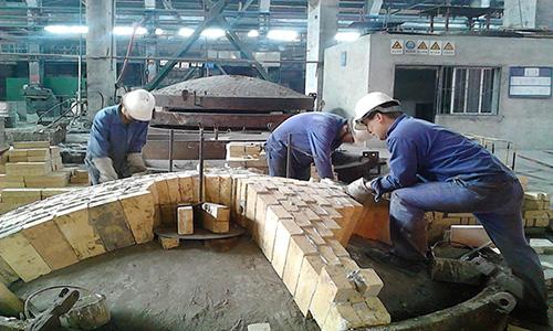 砌筑作业分包工程