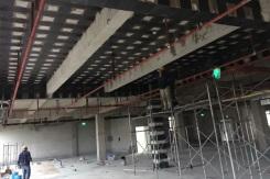 單縣建筑加固工程