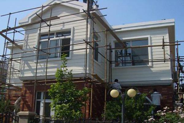 房屋加固工程