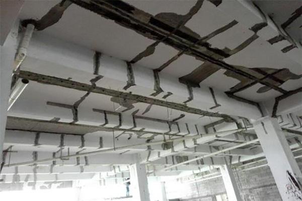 建筑工程加固