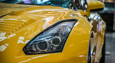 3種方法教你怎么選汽車貼膜?東勝汽車貼膜很重要,選對更重要