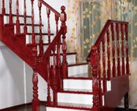 別墅樓梯-05