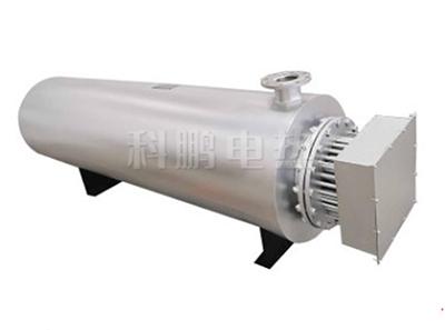 管道加热器供应
