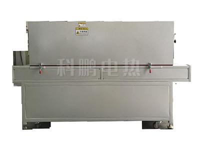 电加热隧道炉
