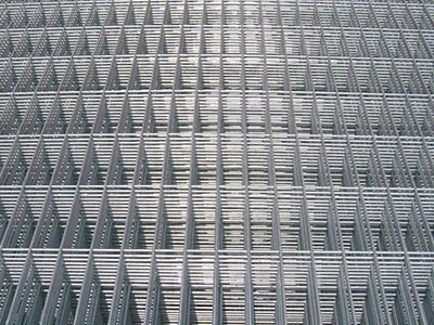 钢筋网网格板应用场地