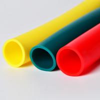 硅橡膠冷縮相色管