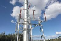 內蒙古呼和浩特攸攸板220KV電纜接入工程