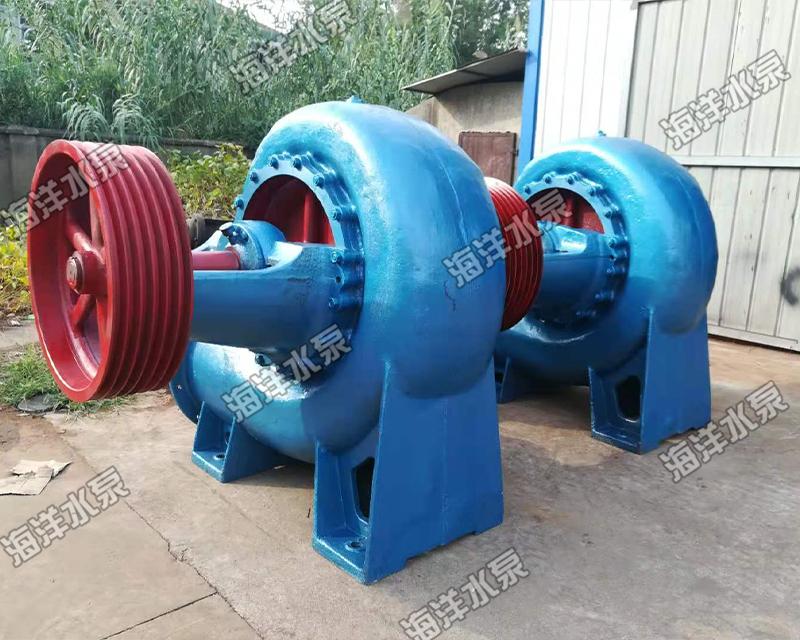 軸流泵制造商