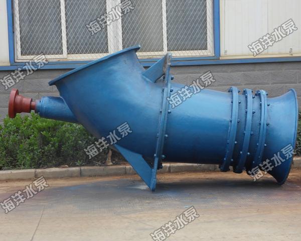 立式軸流泵批發