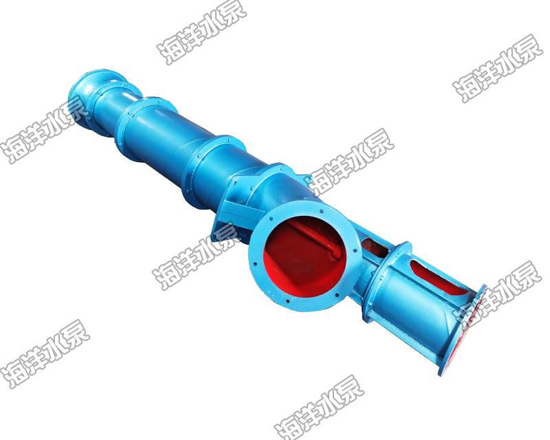 浙江單基礎軸流泵