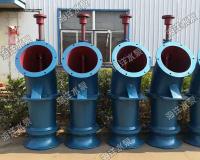 立式軸流泵生產廠家