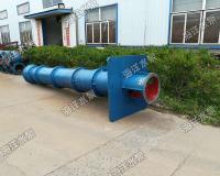 無錫單基礎軸流泵價格