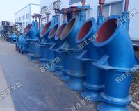 立式軸流泵廠家