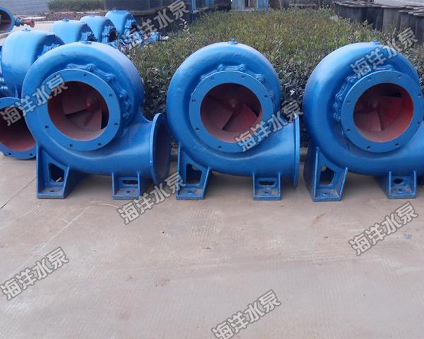 浙江混流泵選型