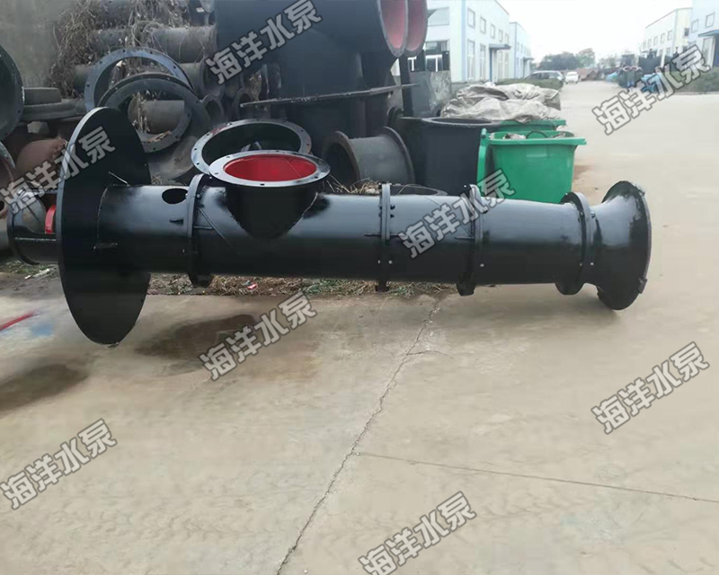 軸流泵價格