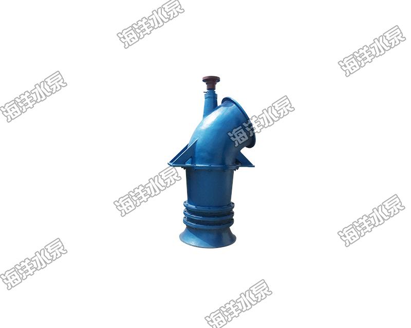 浙江立式軸流泵價格