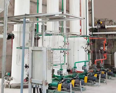 APS-21乙炔净化系统