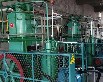 隔膜式乙炔压缩机