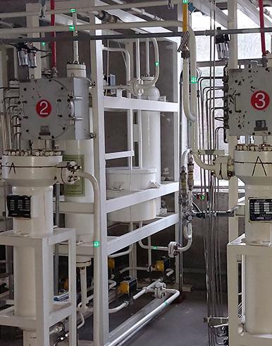 甘肃乙炔干燥系统