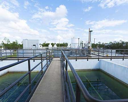 工業水處理-廣州南沙
