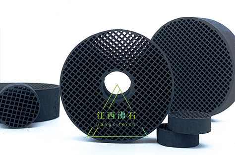 蜂窩活性炭