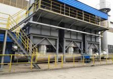 蘇州RCO廢氣處理
