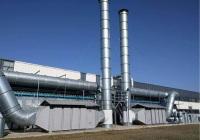 RCO廢氣處理設備