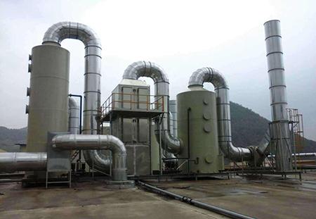 蘇州除塵設備廠家