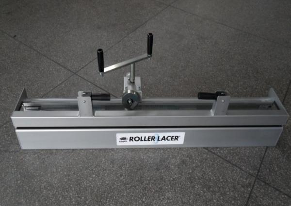 Sailboat brand steel buckle machine