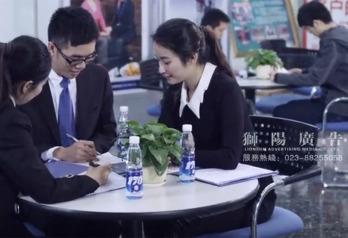 四川影视广告-《蓝光地产》品牌宣传片