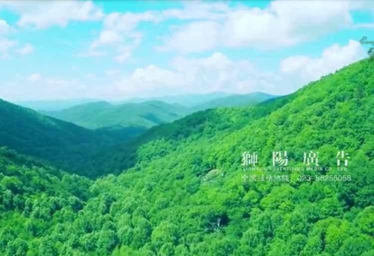 视频剪辑-习水《金洲国际度假小镇》