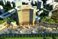 三维动画-榕江《汇龙商业广场》