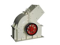 小型錘式制砂機