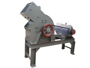 廣西錘式制砂機