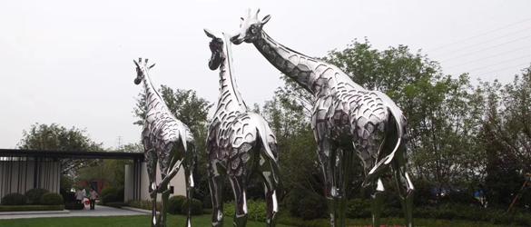 玻璃鋼雕塑廠家